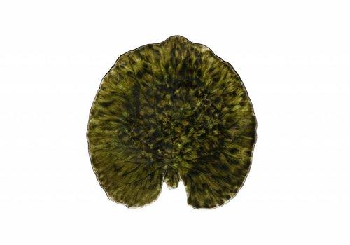 Schaaltje blad medium riviera forets