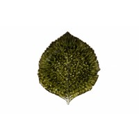 Schaaltje blad 22 cm Groot riviera forets