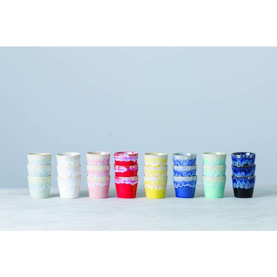 Grespresso cup blue
