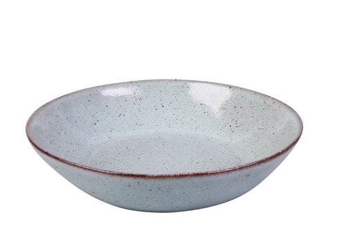 Bowl small Stone sea green