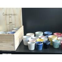Gift box 24 grespresso Lungo cups