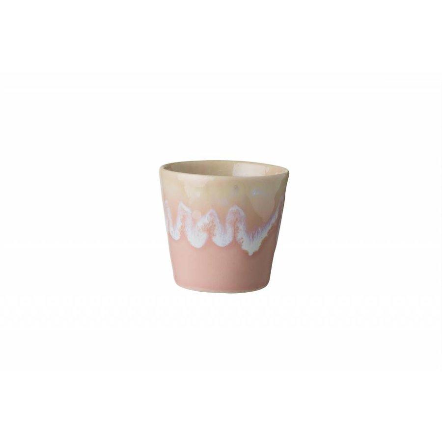 Grespresso cup pink lungo