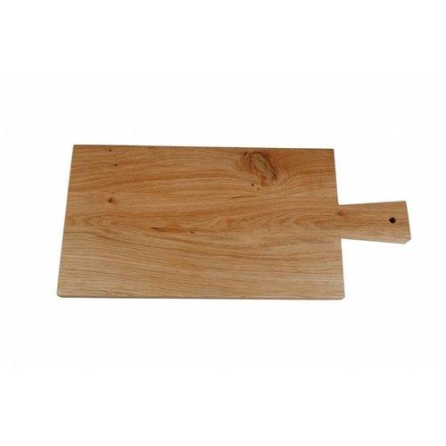 Houten snijplanken & borden