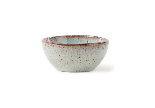 bowl mini Stone sea green