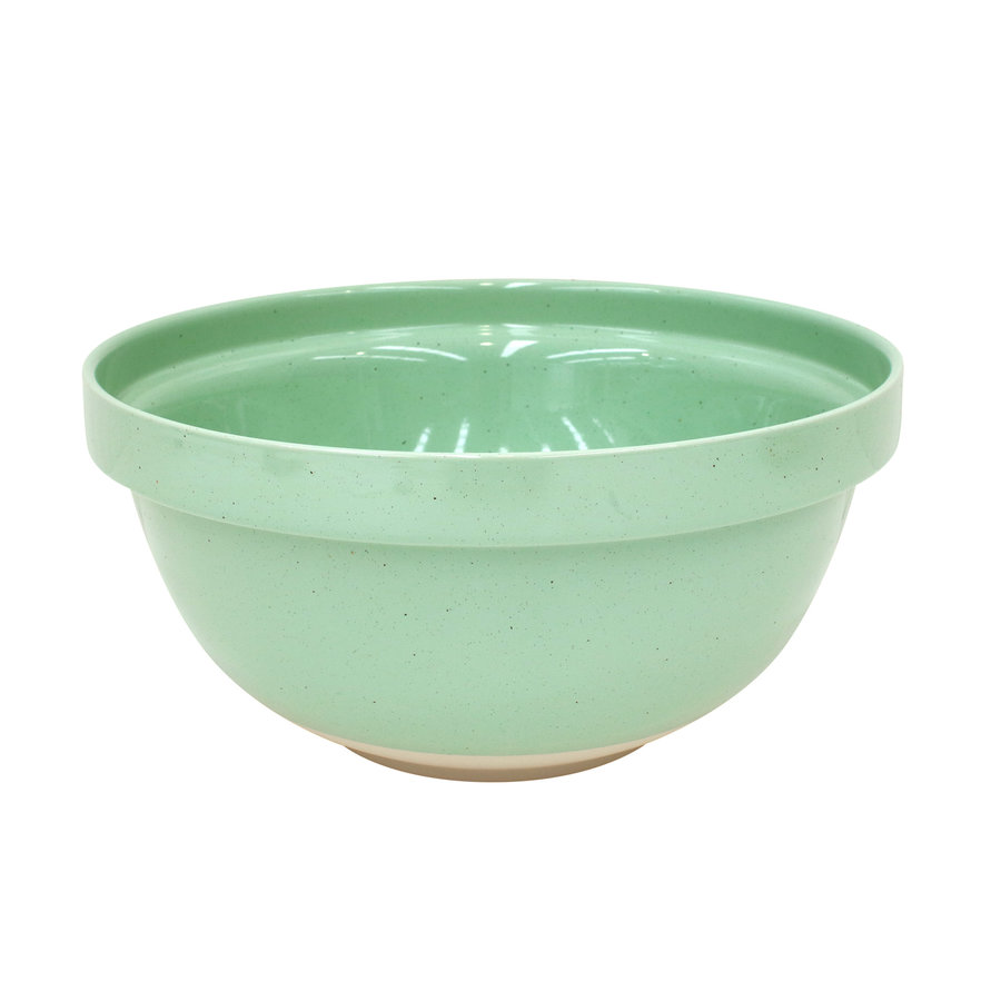 Mixing bowl large Fattoria Green