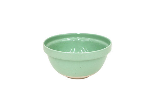 Mixing bowl Medium Fattoria Green