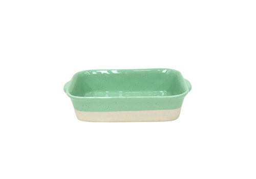 Baking dish rectangle small Fattoria Green
