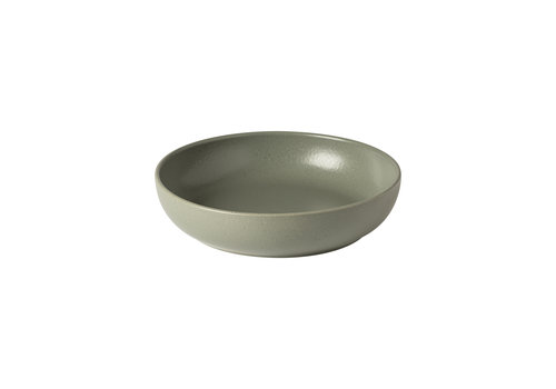 Soup plate Pacifica Green