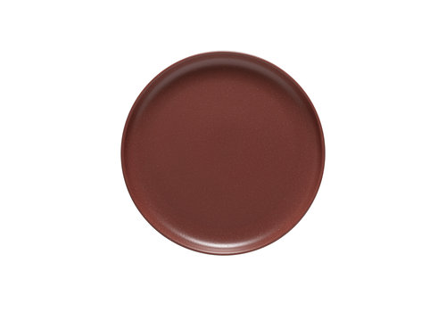 Dinner plate 27 cm Pacifica Red
