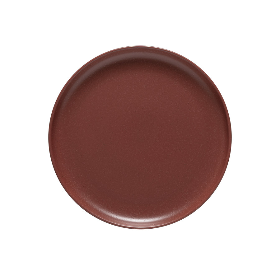 Dinerbord 27 cm Pacifica Rood