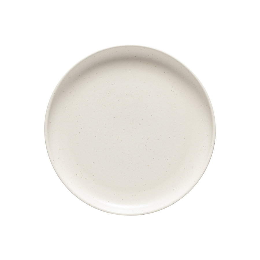 Dinner plate 27 cm Pacifica Cream