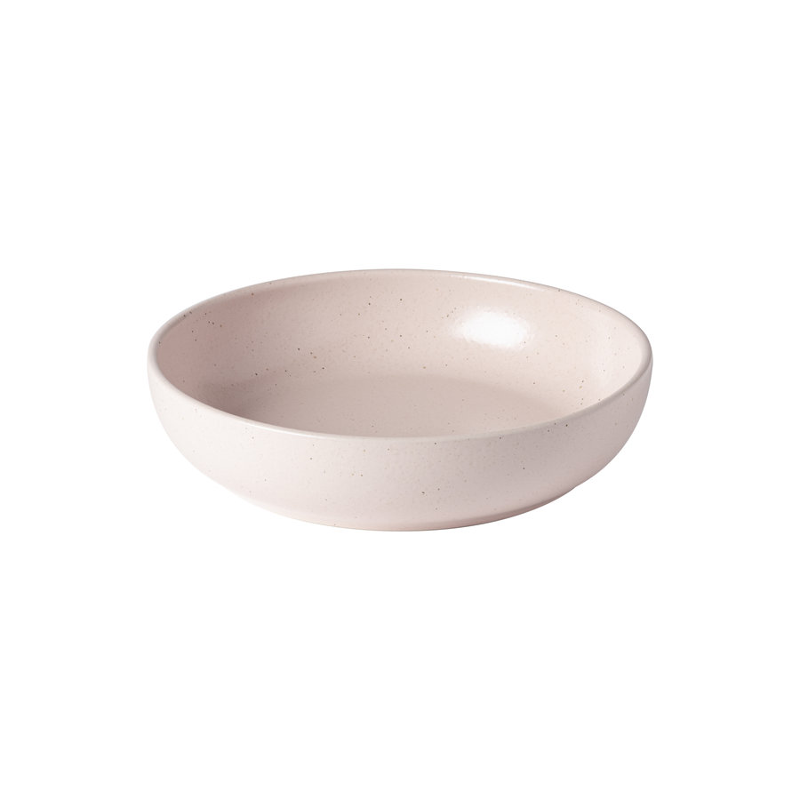 Soup plate Pacifica pink