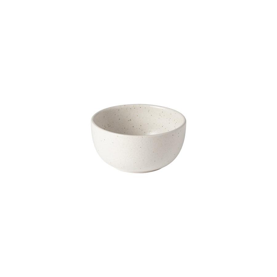 Bowl of 12 cm Pacifica Cream