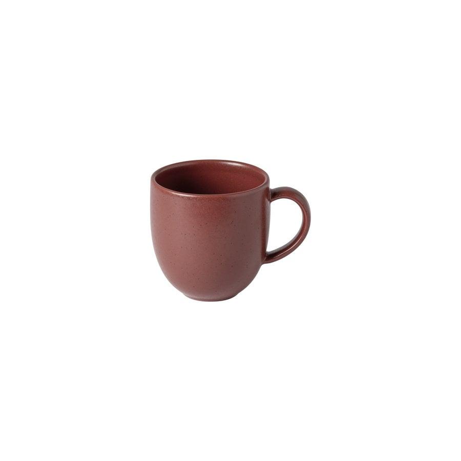 Mug Pacifica Red
