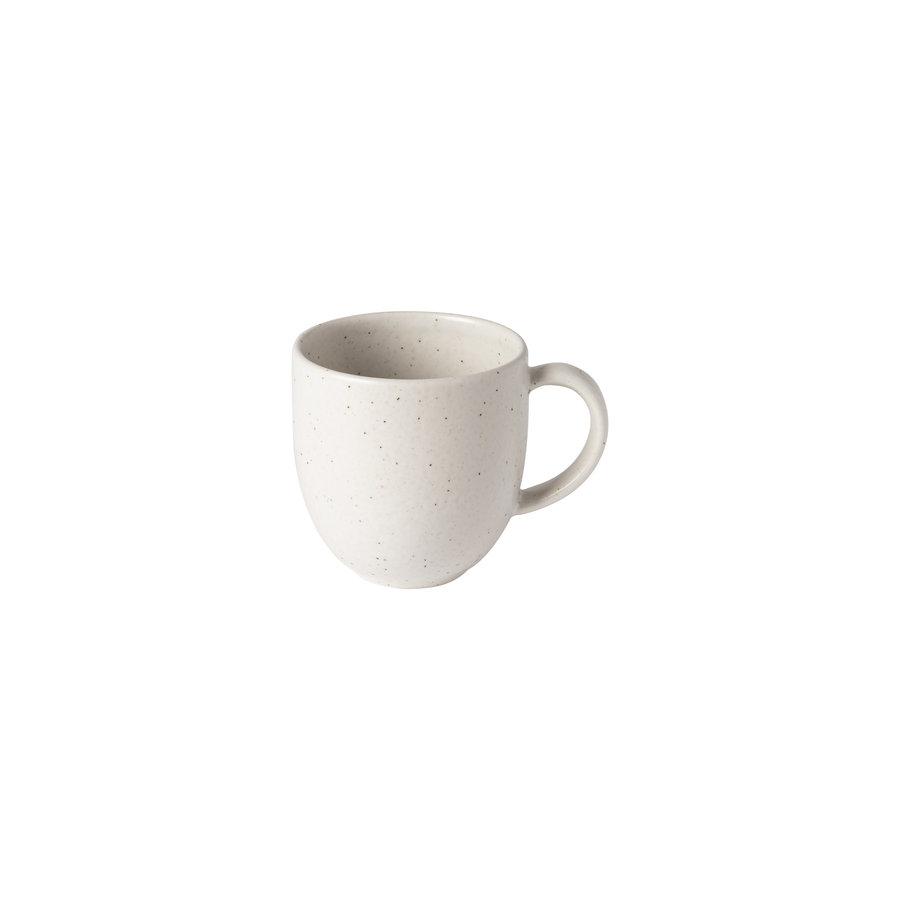 Pacifica Cream Mug