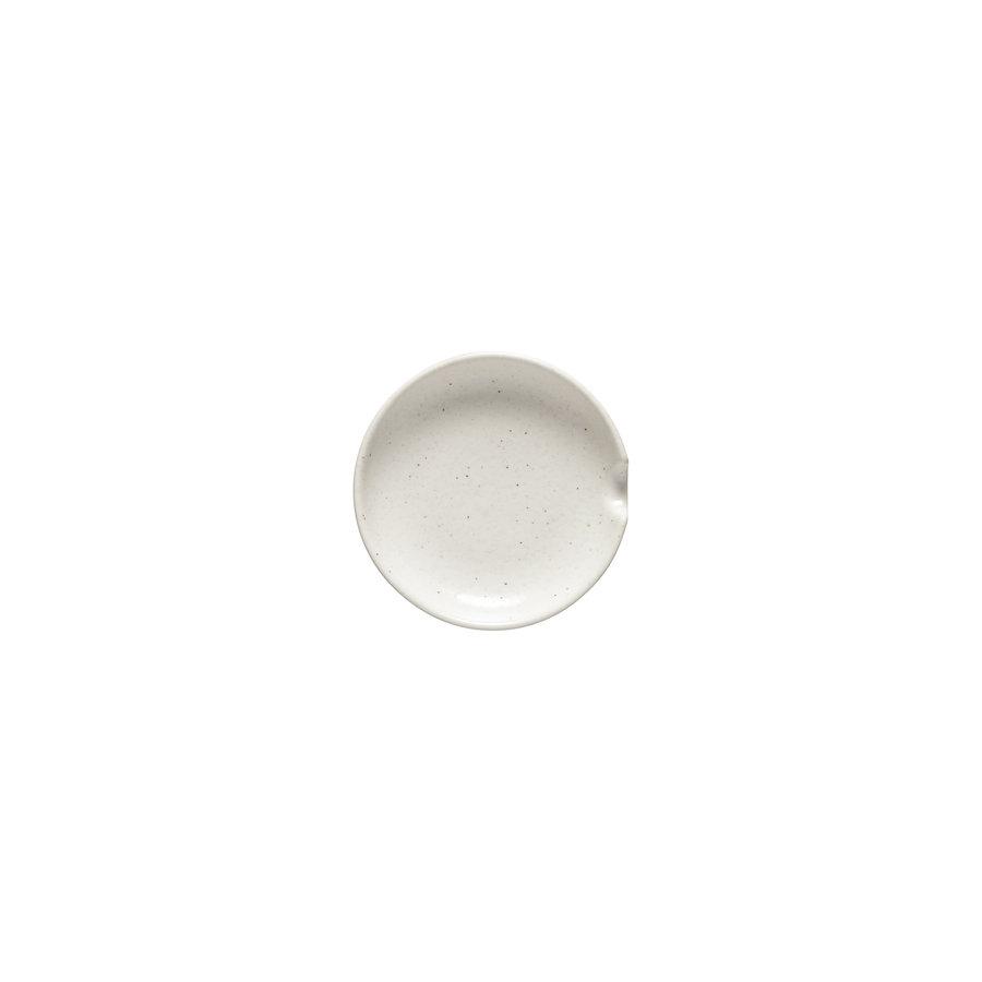Spoon holder Pacifica Cream