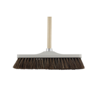 Broom without handle 33cm Gray Andrà © e Jardin