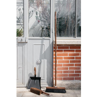 Broom without handle 43cm Black Horsehair Andrà © e Jardin