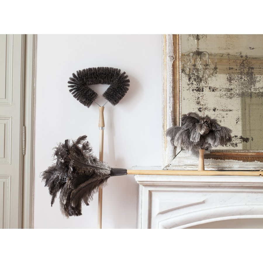 Feather Duster Ostrich Feather Small Andrée Jardin