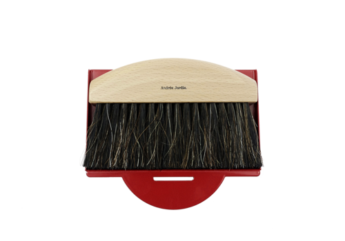Table brush Red Andrée Jardin