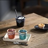 Grespresso cup turquoise