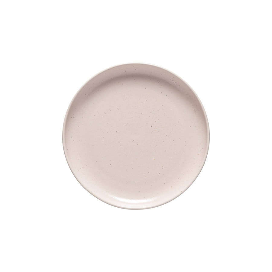 Breakfast plate 23 cm Pacifica Anthracite