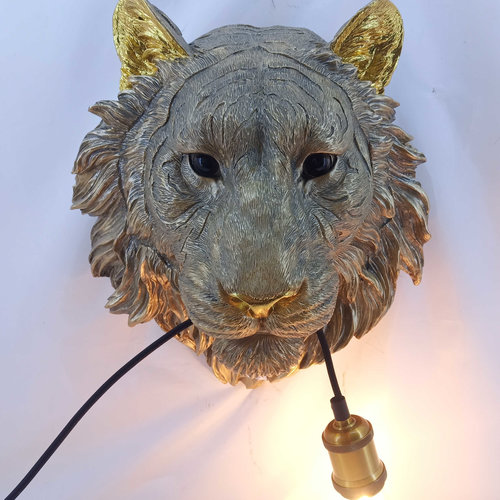 Coming soon - New animal lamps