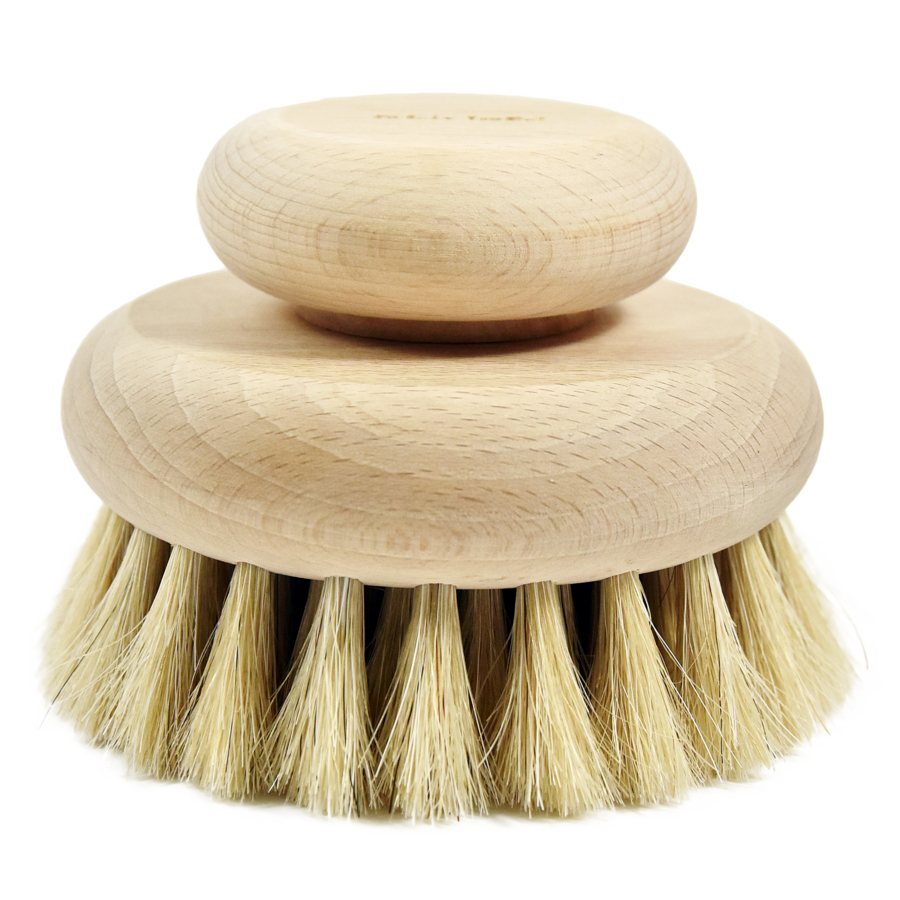 grote Body brush - Tradition