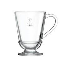 Tea glass Bee