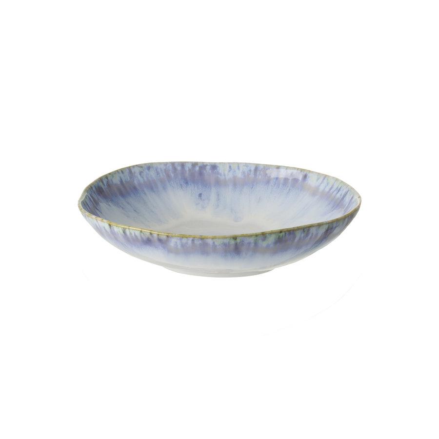 Pasta bowl 23cm, BRISA, ria blue