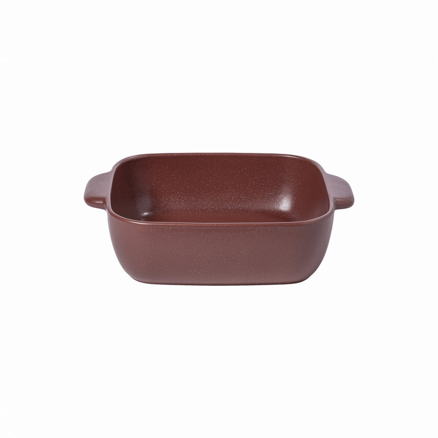 Square baker 31 cm pacifica red
