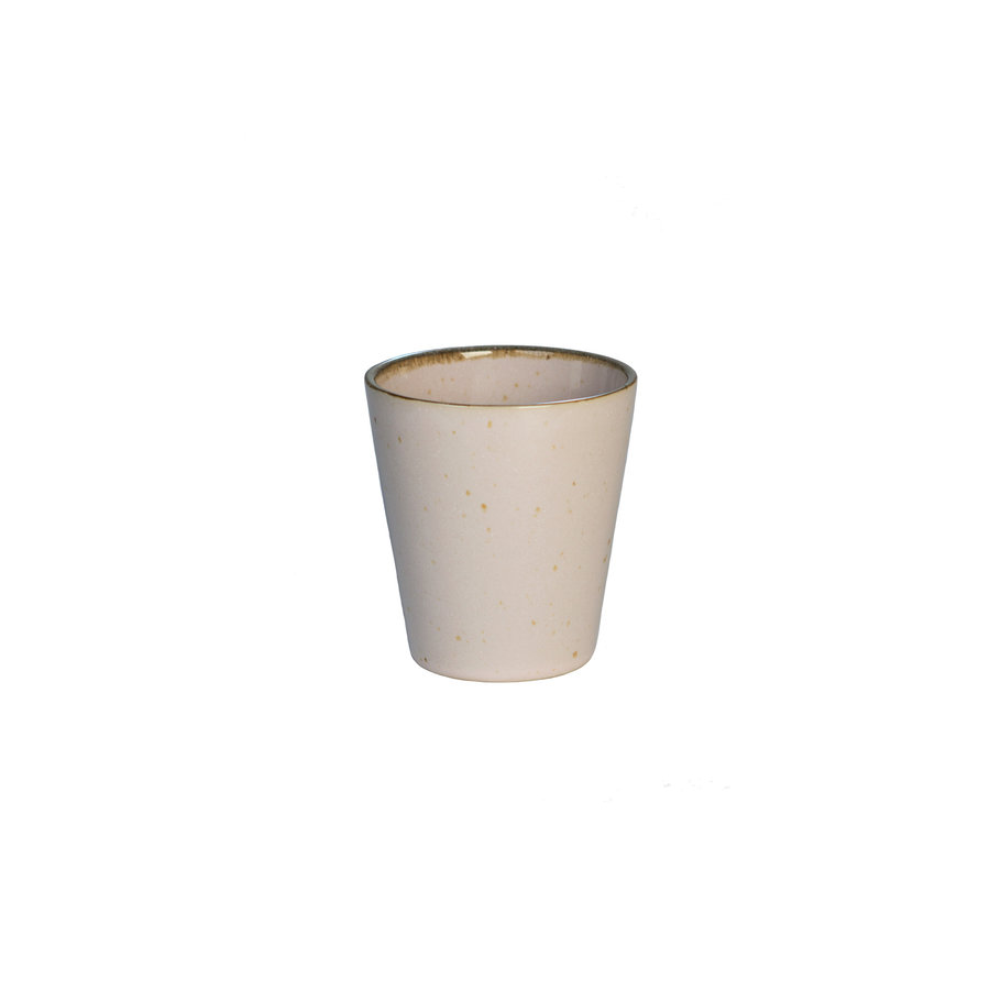 Cup Stone light pink
