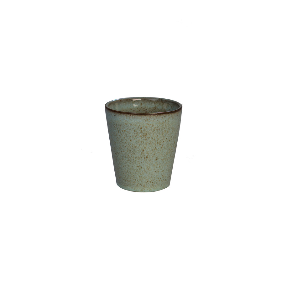 cup stone seagreen