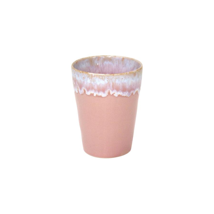 Grespresso Latte cup pink