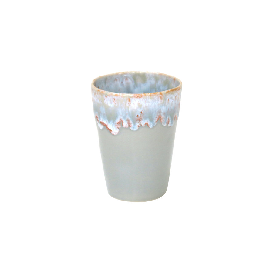 Grespresso Latte cup grey