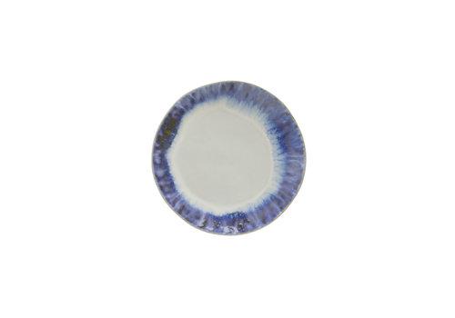 breakfast plate 20 cm brisa blue