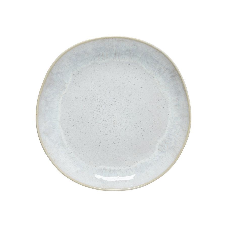 dinner plate 28 cm sand beige