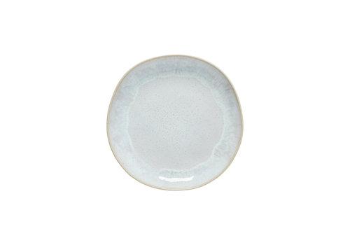 Salad /  Dessert plate 22 cm sand beige