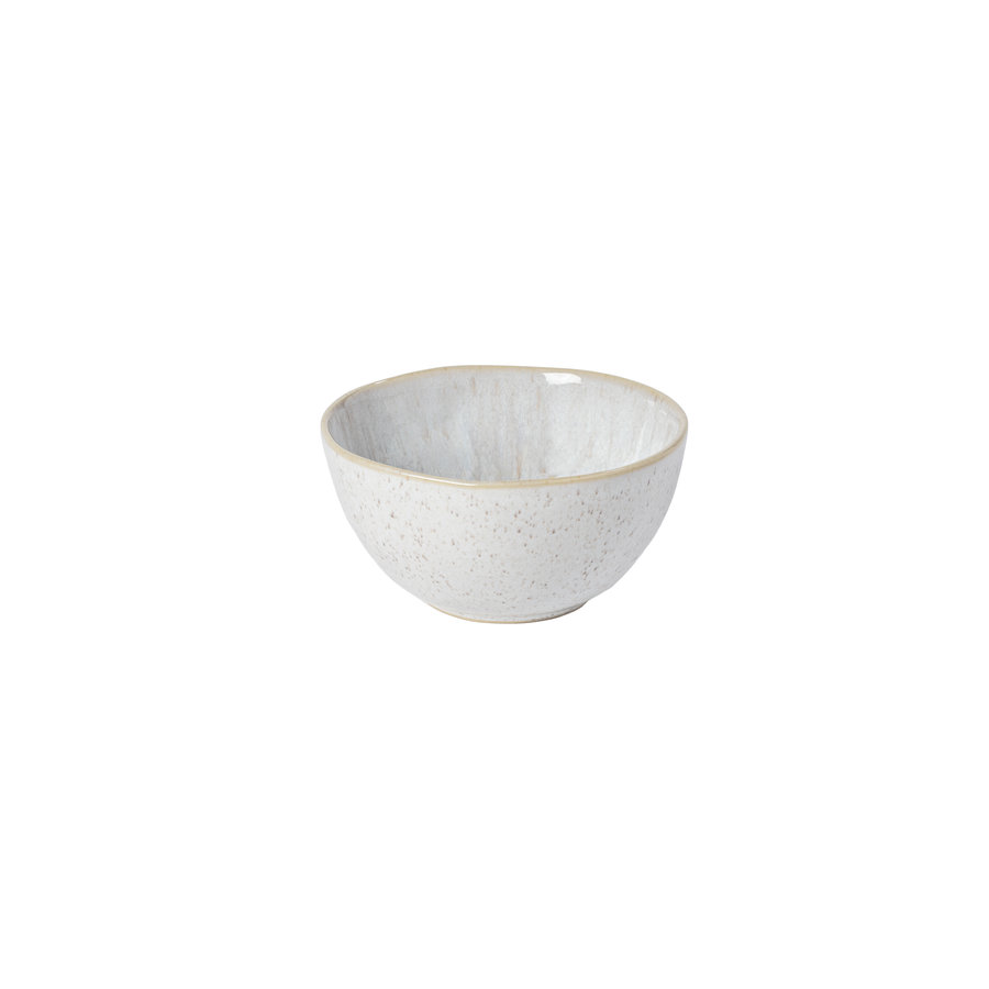 fruit bowl eivissa 13 cm sand beige