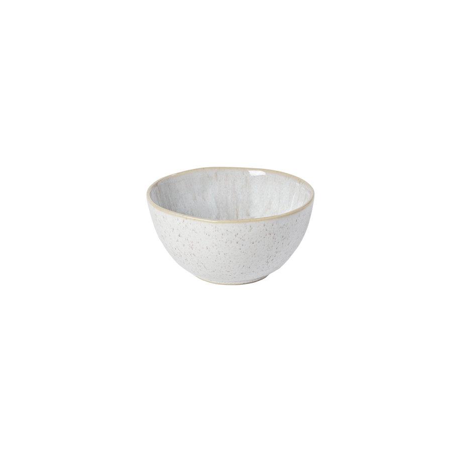 fruit bowl eivissa 13 cm zand beige