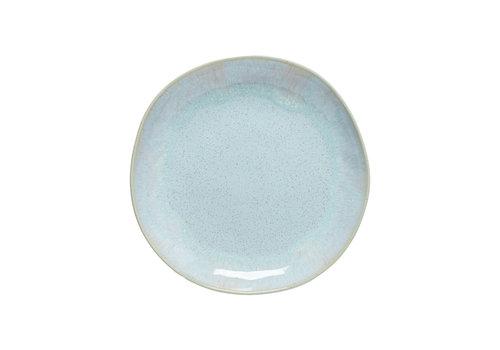 dinner plate 28 cm Eivissa sea blue