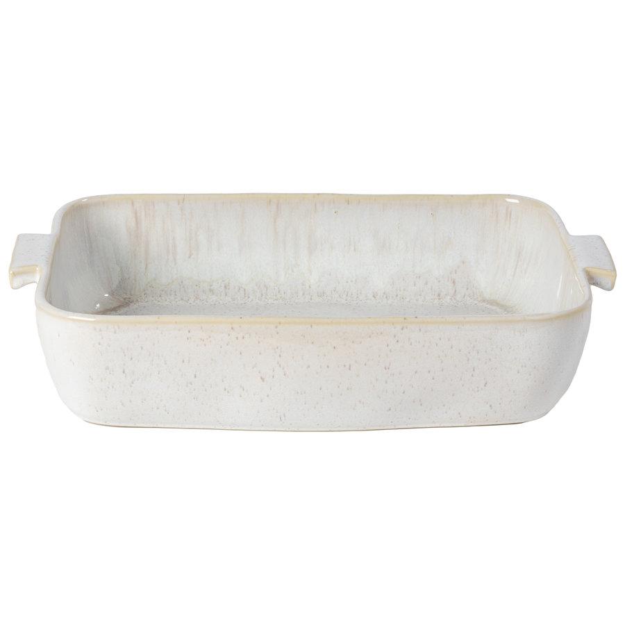 Rectangular baker 40 cm Eivissa Sand beige