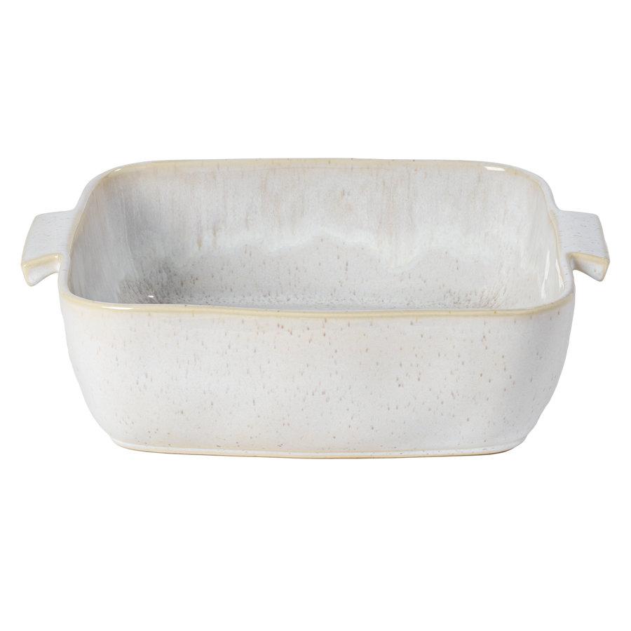 Square baker 32 cm Eivissa Sand beige