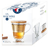 Giftbox Tea glass Bee