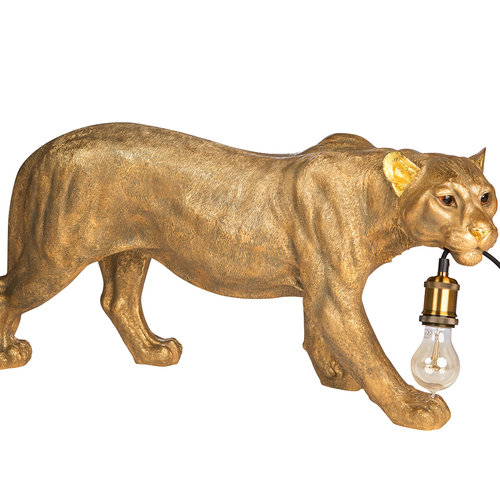 animal lamps