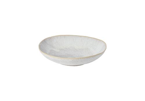 Pasta bowl Eivissa 23 cm zand beige
