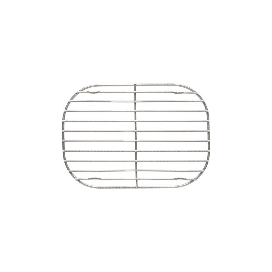 stainlesssteel rack for ovenschaal 33cm casa stone
