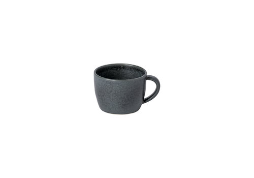 Mug livia matte black