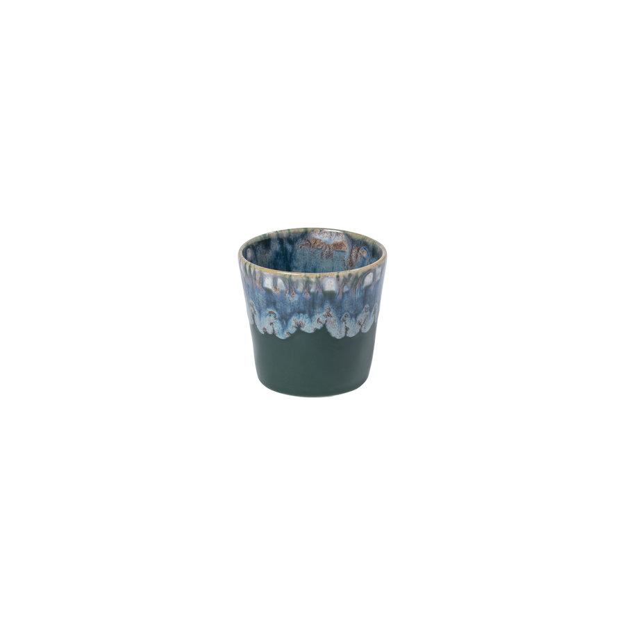 Grespresso Lungo mug hunter green