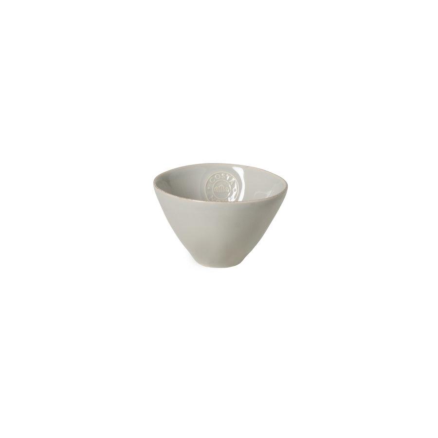 bowl 12cm nova grey